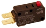 8.717-256.0 Replacement Micro Switch for Hotsy Black Pressure Switch