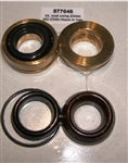 Hotsy 877646 Complete Pump Seal Repair Kit 8.717-583.0