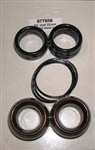 8.717-599.0 Hotsy Pressure Washer Pump Seal Kit 877658 and 70-260100