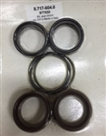 8.717-604.0 Hotsy Pressure Washer Pump Seal Kit, Replaces 877650