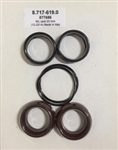 8.717-619.0 Hotsy Pressure Washer Pump Seal Kit, Replaces 877686 and 70-260808