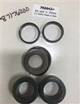 8.717-623.0 Hotsy Pressure Washer Pump Seal Repair Kit 20mm, Replaces part numbers 753043 and 87176230