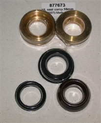 8.717-633.0 Hotsy Pump Complete V Seal Repair Kit 877673