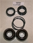 Hotsy Power Washer Pump Seal Repair Kit 8.717-641.0