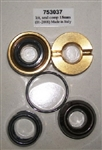 Hotsy Pressure Washer Pump Complete Seal Repair Kit 8.717-642.0