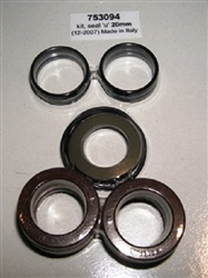 8.717-684.0 Hotsy Pressure Washer Pump Seal Repair Kit