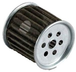 8.717-711.0 Replacement 120 Mesh Fuel Filter Screen for Hotsy Clear Bowl Fuel Filter 8.709-153.0 and Hotsy Fuel Water Separator 8.717-710.0