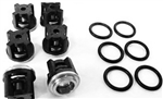 8.720-581.0 Annovi Reverberi Pressure Washer Pump Check Valve Kit 1828