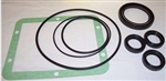 8.720-593.0 Annovi Reverberi Pressure Washer Pump Oil Seal Repair Kit 1856