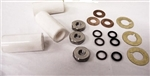8.720-633.0 Annovi Reverberi Pump Ceramic Plunger Sleeve Repair Kit 2546