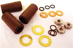 8.720-644.0 Annovi Reverberi Pressure Washer Pump Ceramic Piston Sleeve Repair Kit 2628