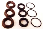 8.720-652.0 Annovi Reverberi Pressure Washer Pump Seal Repair Kit 2741