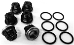 8.720-661.0 Annovi Reverberi Pressure Washer Pump Check Valve Kit 2780