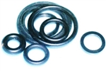8.720-676.0 Annovi Reverberi 4/B Mini-Matic Pressure Regulating Unloader Bypass Valve Seal Repair Kit for XT and XM Series AR Pumps, Kit AR2812