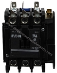 Eaton C25FNY44BL Contactor 8.724-285.0