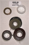 8.725-354.0 Pressure Washer Pump Water Seal Kit for Hotsy, Landa, Karcher and Legacy Pumps