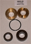 8.725-355.0 Karcher Pump U Seal Kit, also used on Hotsy, Legacy and Landa Pumps