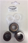 8.725-360.0 Landa Pump Seal Kit, also used in Hotsy, Karcher and Legacy Pumps