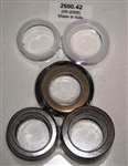 8.725-364.0 Pump U Seal Kit for Hotsy, Landa, Karcher and Legacy Pumps