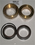 8.725-365.0 Hotsy Pump Seal Kit also used on Karcher, Landa and Legacy Pumps