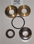 8.725-417.0 Hotsy Pump Seal Kit, includes brass pressure and intermediate rings