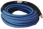 8.739-121.0 Blue Non Marking Pressure Washer Hose 50 Ft, 3000 PSI