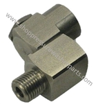 8.749-905.0 Suttner ST-330 Adjustable Nozzle Holder