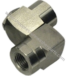 8.749-906.0 Suttner ST-330 Adjustable Nozzle Holder