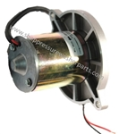 8.751-074.0 Hotsy Crossfire 1/7 HP Diesel Oil Burner Motor