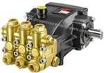Hotsy Belt Drive Pressure Washer Pump HM4035R.3, same as Karcher KM4035, Landa LM4035 and Legacy GM4035 pumps