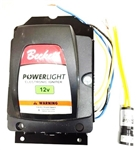 12 Volt Beckett Power Light Igniter