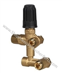 8.753-011.0 Unloader Valve Landa, Hotsy, Karcher and Legacy Pumps, replaces 9.802-363.0