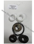 8.753-512.0 Pump U Seal Kit for Hotsy, Landa, Karcher and Legacy Pressure Washer Pumps