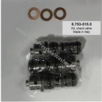 8.753-515.0 Hotsy, Landa, Karcher, and Legacy Pressure Washer Pump Valve Kit