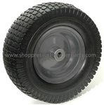 Hotsy Pneumatic Tire Wheel Assembly 8.754-435.0