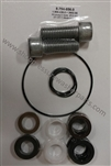 8.754-856.0 Hotsy Pump U Seal Kit also used on Landa, Karcher and Legacy Pressure Washer Pumps