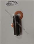 8.754-858.0 Ceramic Piston Plunger Sleeve Repair Kit for Karcher, Landa, Hotsy and Legacy Pressure Washer Pumps