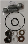8.754-860.0 Hotsy Pump U Seal Kit also used on Landa, Karcher and Legacy Pressure Washer Pumps