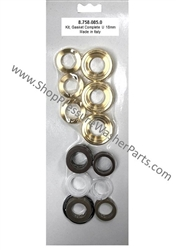 8.758-085.0 Hotsy Pump Seal Kit, also for use on Landa, Karcher and Legacy Pumps