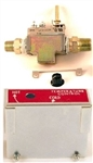 8.904-555.0 Adjustable Flow Thru Pressure Washer Thermostat