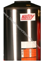 Hotsy Stainless Steel Coil Wrap 8.911-808.0