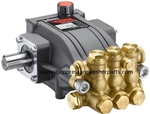 Hotsy Belt Drive Pressure Washer Pump HB3030L Left Hand Shaft