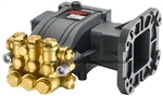 Hotsy Direct Drive Pressure Washer Pump HP3035G1 produces 3500 PSI