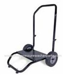 8.923-918.0 Legacy Anaconda Pressure Washer Hose Reel Cart System