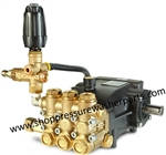 8.924-438.0 Hotsy HM3540R.3 Belt Drive FasPump Pressure Washer Pump Replaces 9.803-569.0