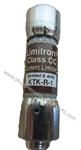 8.933-007.0 Bussmann Limitron KTK-R-1 Fast Acting Current Limiting Fuse