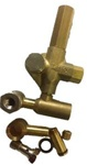 9.175-018.0 Universal Pressure Washer Unloader Bypass Valve for Hotsy, Landa, Karcher, Legacy and other pumps