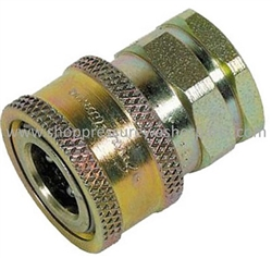 9.802-167.0 High Pressure Quick Connect Socket 11,000 PSI