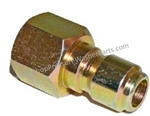 "3/8"" Female Quick Coupler Plug"