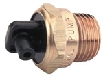 9.802-182.0 General Pump Thermal Relief Valve, Opens at 145 Degrees F, 1/2 inch